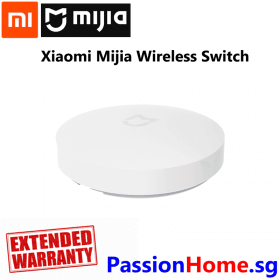 Wireless Switch Xiaomi Mijia Passion Home New 4