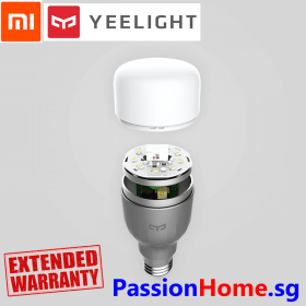 Yeelight Xiaomi Passion Home E27 LED Smart Light Bulb New 4