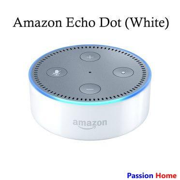 Amazon Echo Dot Passion Home 2