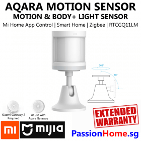 Wireless Switch - Xiaomi Mijia Wireless Zigbee - PassionHome sg