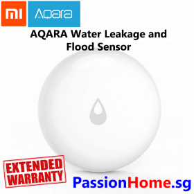 Aqara Water Leakage Flood Sensor Detector Alarm - Passion Home Smart Home Xiaomi Mijia New