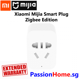 Xiaomi Mijia Smart Plug Zigbee Edition Passion Home New 3
