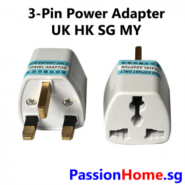 Power Adapter Passion Home Main