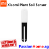 Plant Monitor Passion Home Main