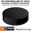 Xiaomi Mijia Mi IR CONTROLLER V2 2019 Main 1 PassionHome PassionHome.sg