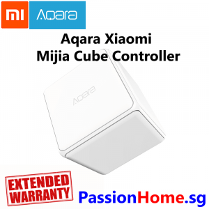 Wireless Magic Cube Controller Xiaomi Mijia Passion Home Main 2