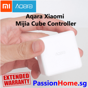 Wireless Magic Cube Controller Xiaomi Mijia Passion Home Main