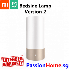 Bedside lamp ver 2 Passion Home Main
