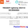 Yeelight LED Smart Light Strip V2 2019 Extension - Passion Home 1