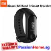 Xiaomai Mi Band 3 Smart Bracelet Passion Home Main