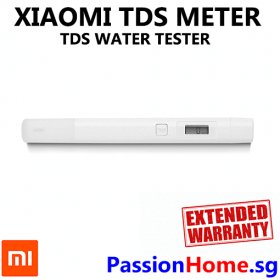 Xiaomi Mijia TDS Tester Water Quality Meter Test Pen PassionHome.sg Passion Home 2