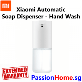 Xiaomi Automatic Soap Dispenser – Main Hand Wash 1
