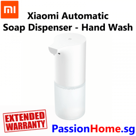 Xiaomi Automatic Soap Dispenser – Main Hand Wash 2