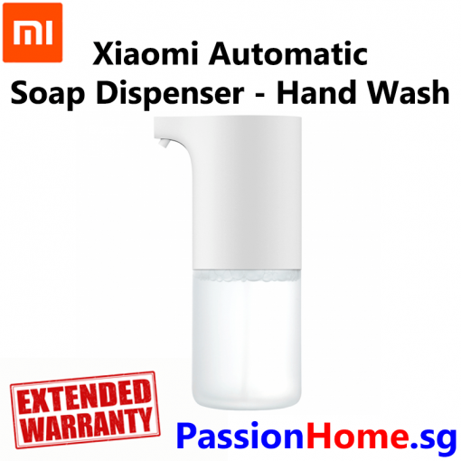 Xiaomi Automatic Soap Dispenser – Main Hand Wash 3