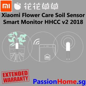 Xiaomi Flower Care Soil Sensor Smart Monitor HHCC v2 2018 Passion Home 3