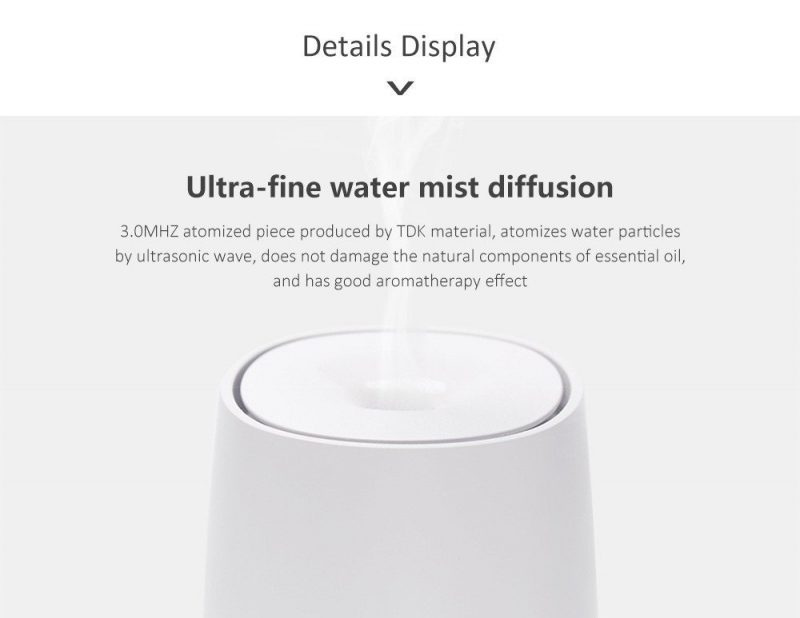 HL USB Humidifier Passionhome.sg Description 8