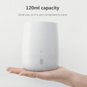 Xiaomi HL Mini Air Aromatherapy USB Humidifier - PassionHome.sg Passion Home 2