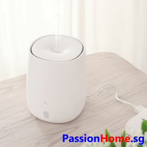 Xiaomi HL Mini Air Aromatherapy USB Humidifier - PassionHome.sg Passion Home 3