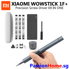 Xiaomi Wow Stick 1F+ 69 in One - PassionHome.sg Passion Home 6