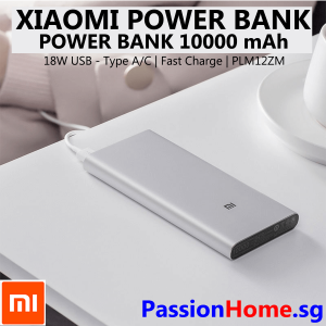 Xiaomi 10000mAh PLM12ZM Powerbank Passion Home PassionHome.sg Image 6
